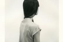 Portraiture  / by Mariah Hamilton