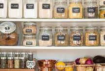 Kitchen / Ideas and DIY projects to improve your kitchen