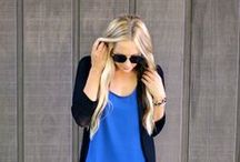 My Style / by Karissa Will