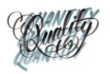 Lettering & Typography / by Darren Booth