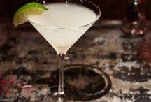 Feeling Boozy / Cocktail recipes.