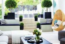 Home Designs/ Interiors / by Niki Mitra