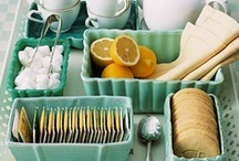 Kitchen Organization & Accessories