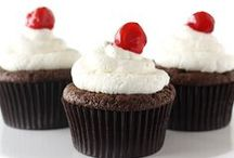 Cherry Recipes / Sweet and savory recipes featuring cherries / by Carla | Chocolate Moosey