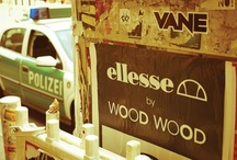 ellesse heritage campaigns... / Our favourite projects from the past fifty years