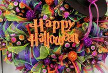 Halloween / by Connie Cummins