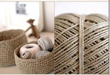 Crafty Notions / Sewing, DIY clothing ideas, crochet, knitting