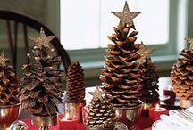 Christmas / by Debra Sarkine