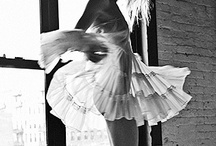 TWIRLS & SWIRLS / Women's fashion, Fashion photography, Obscure photography, Dresses, Gowns, Soft Fabrics, Mood shots, Designer mood boards.