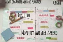 Bloggy/Intewebs Resources