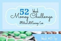 Savings,Credit and Money Tips / Tips and tricks to help you save money and spend wisely.