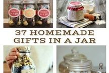 DIY Craft and Gift Ideas / Great craft and gift ideas that you can make at home.