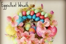 Easter Ideas/Crafts / by Finding Sanity in Our Crazy Life