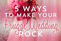 Wedding Tips and Ideas / Wedding Tips and Ideas