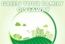 Giveaways and Contests / Interesting giveaways and contests