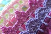 Hooks / Crochet crafts