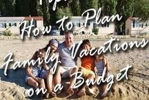 Vacations/Travel / Looking for inspiration for your next trip? Look no further than these great vacation and travel posts.