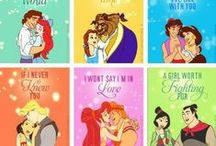 I've got a thing for Disney movies