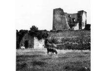 Muñatones / Fotos historicas del conjunto histórico de San martín de Muñatones