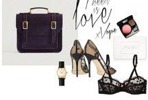 Wish List / Gift Guide / by Jennifer Seery