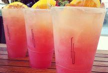 Delicious Drinks! / by Lauren Yauk