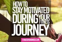 Fitness / Find out how to get and stay fit with these tips and tricks.