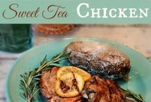 Chicken Recipes / Chicken doesn't have to be boring with these tasty recipes.