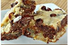 Brownies / Brownies get amped up with these tasty recipes.