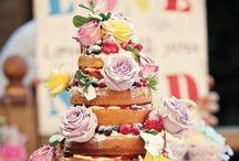 Sweet Delight / gorgeous treats for breakfast, tea, dessert or anytime / by Jennifer Seery