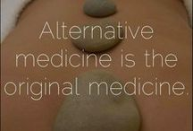 Holistic Practices / Includes many holistic practices that support wellness.