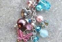 Keychains & purse charms