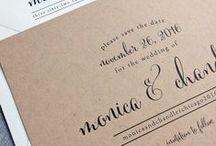 Casamento / Inspirações para decoração de casamento