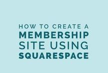 Tips | Squarespace