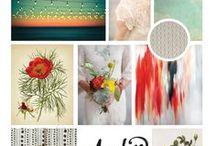 Design | Inspiration Board