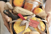 Gift Ideas / by Making Meaning with Melissa