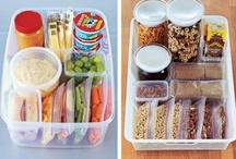 Kids lunches / This board may be for kids lunches, but - let's face it - everyone has to eat! Many adults (including teachers) will enjoy the ideas found here.