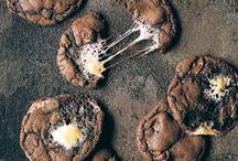 Food (Mostly Desserts) / yummy yummy yummy! / by Andrea Cox