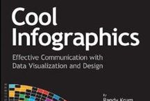 Infographics Books / Books listed in the Cool Infographics Bookstore: http://coolinfographics.com/cool-books/