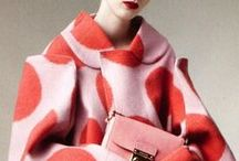 Couture / From the wonderful world of fashion now and ages past