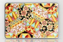 Patricia Shea Designs Techie / Gorgeous cases for your techie accessories!