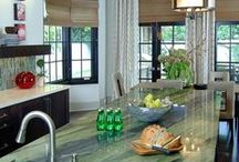 My Work - Kitchens / by Denise McGaha