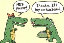 Funny / by Beverly Pekkala