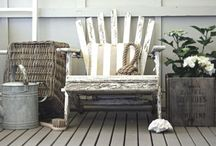Coastal Cottage Design Ideas / Products & Ideas for your home by the Beach - or your home you want to feel like its by the Beach. The Project Cottage features Coastal Inspired Designs for the Hip Cottage. Home Décor, Cushions & Poufs, Prints & Frames, Home Accents, Wall Art, Coat Racks & much more. Visit our website at www.theprojectcottage.com/