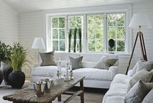 Personal Style Guide / Here we share some style ideas for you and your home. The Project Cottage features Coastal Inspired Designs for the Hip Cottage. Home Décor, Cushions & Poufs, Prints & Frames, Home Accents, Wall Art, Coat Racks & much more. Visit our website at www.theprojectcottage.com/
