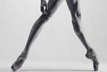 Danza / by Katie Beitz
