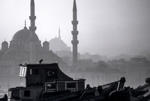 my Ancient Istanbul photos  / by Emre Ogan