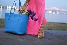 It's in the Bag / For the love of handbags / by Jacqueline Christine