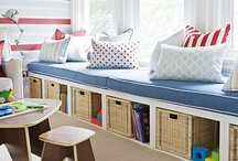 Playroom Ideas / by Making Meaning with Melissa
