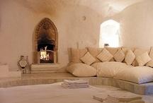 my cozy nooks