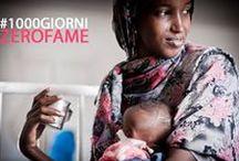 CAMPAIGNS / NUTRIAID favorisce attraverso campagne e attività di sensibilizzazione, di educazione e di formazione, la conoscenza in Italia delle problematiche che affliggono numerosi paesi del sud del mondo, con particolare riferimento alla malnutrizione infantile.    Dona ora: www.nutriaid.org